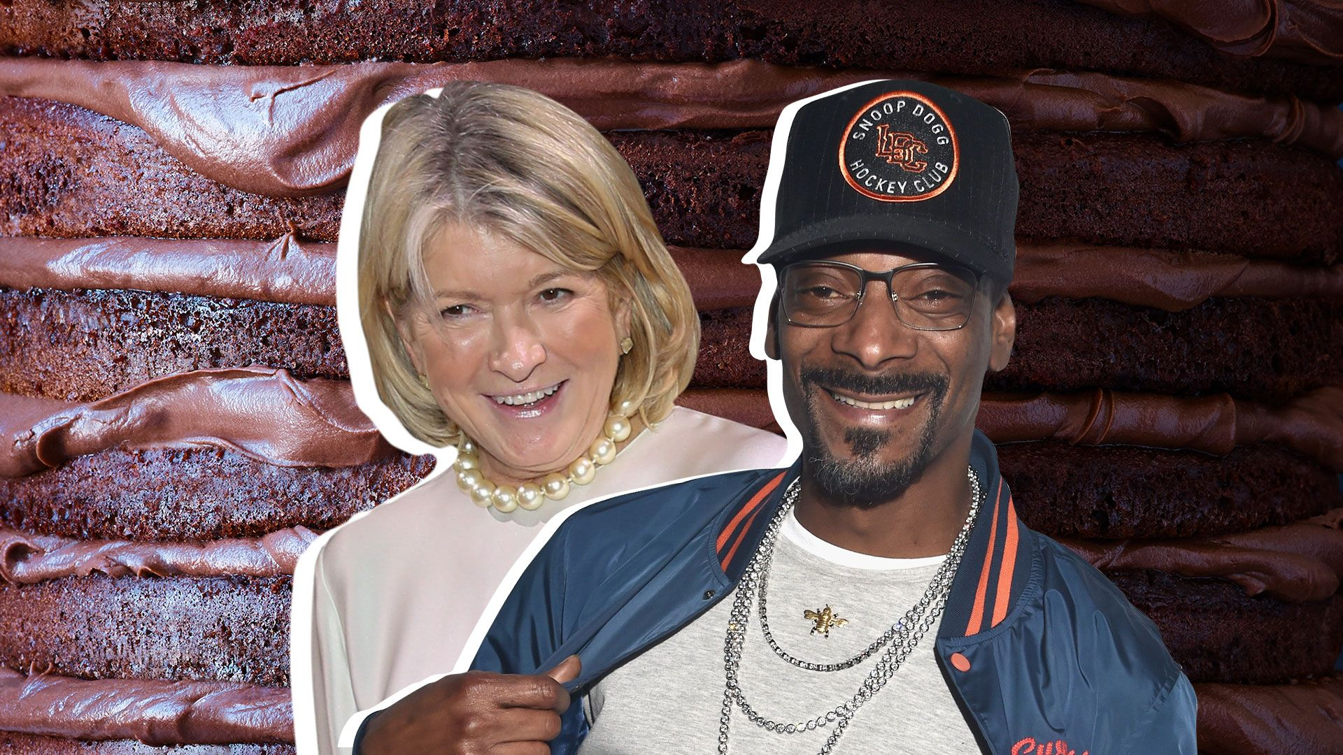 Martha Stewart Vs Snoop Dogg Whose Chocolate Cake Is Better