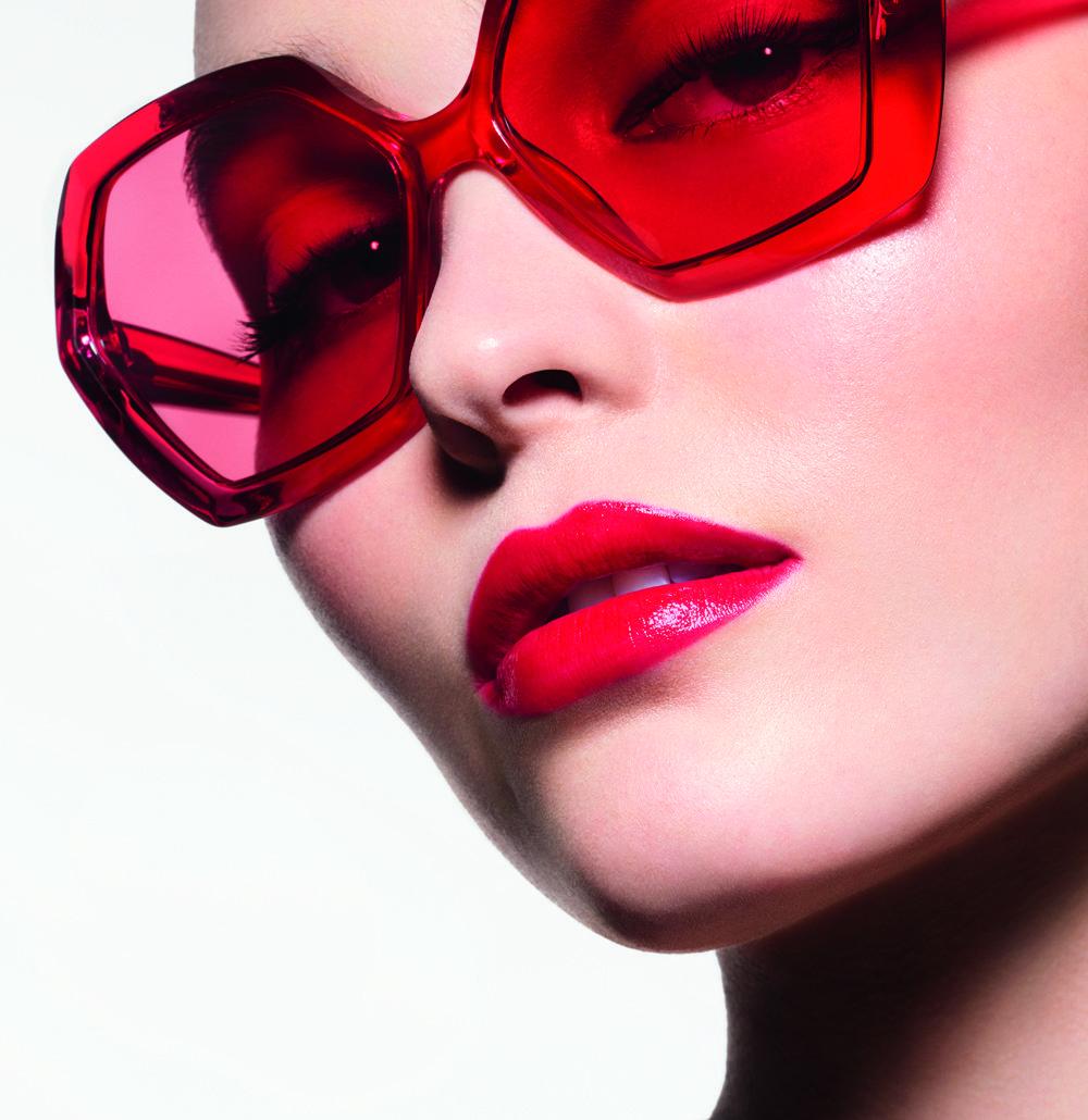 I nuovi rossetti Chanel Coco Flash o come cambiare tonalità/mood in un istante