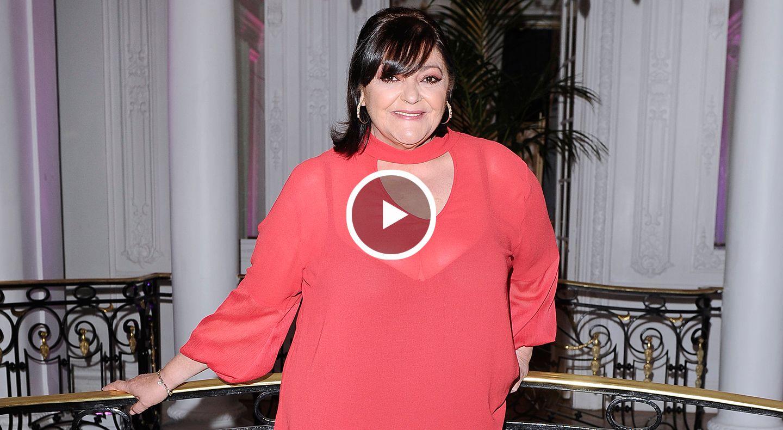 Charo Reina cuenta cuántos kilos ha logrado perder