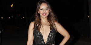Chenoa, cantante, premios Cosmopolitan, Paternidad Bisbal, Eva González