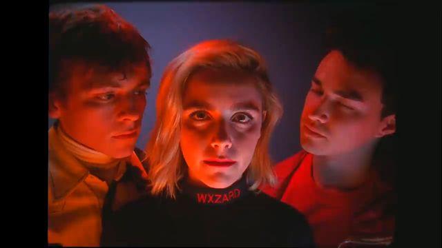 Chilling Adventures of Sabrina season 2: Cast, trailer, release date