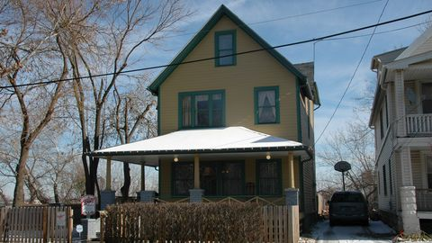 Christmas Story House.Visit A Christmas Story House Where Is The Christmas Story