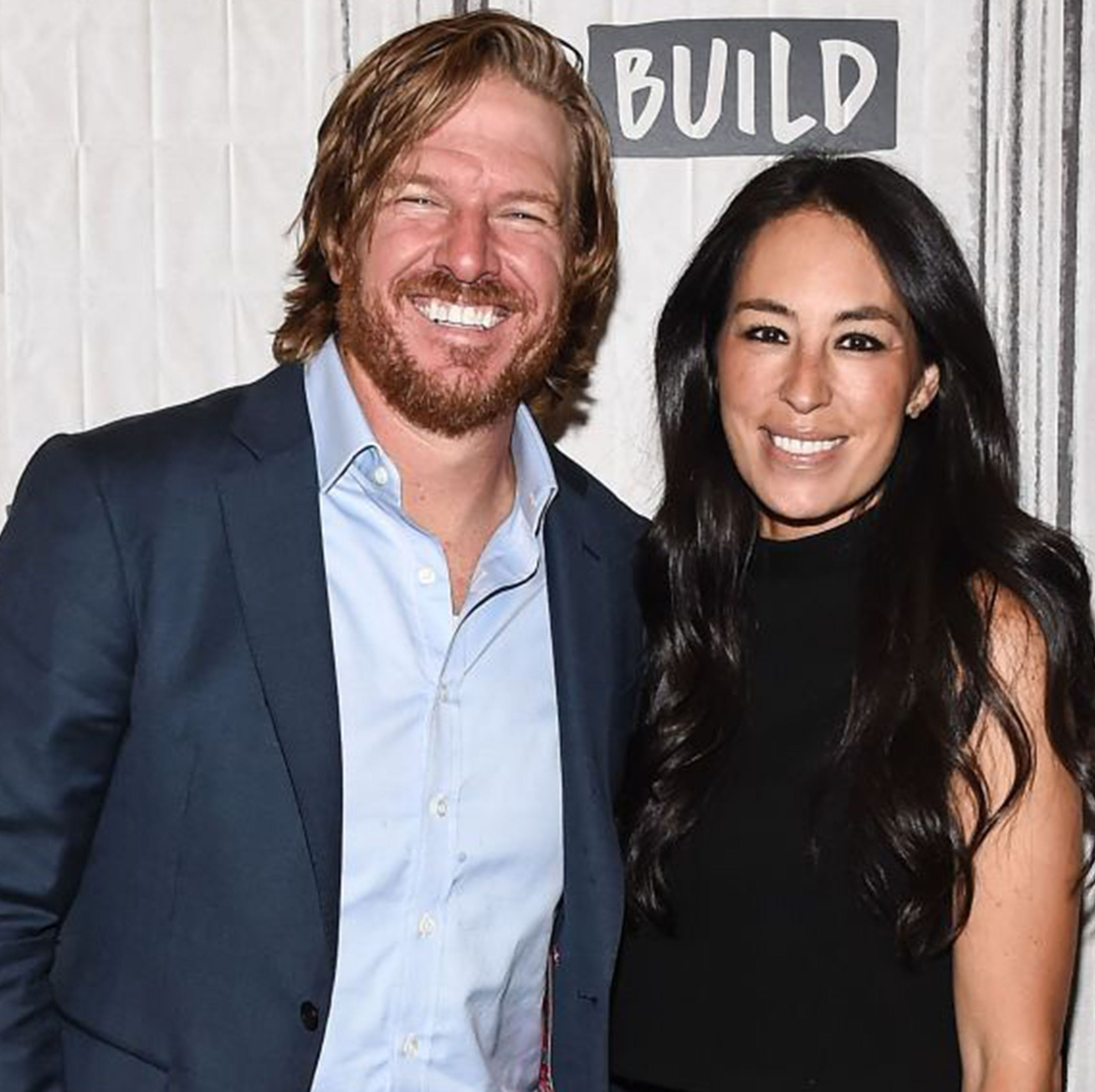 Chip Gaines Confesses His Biggest Parenting Mistakes—And What He's Learned from Them