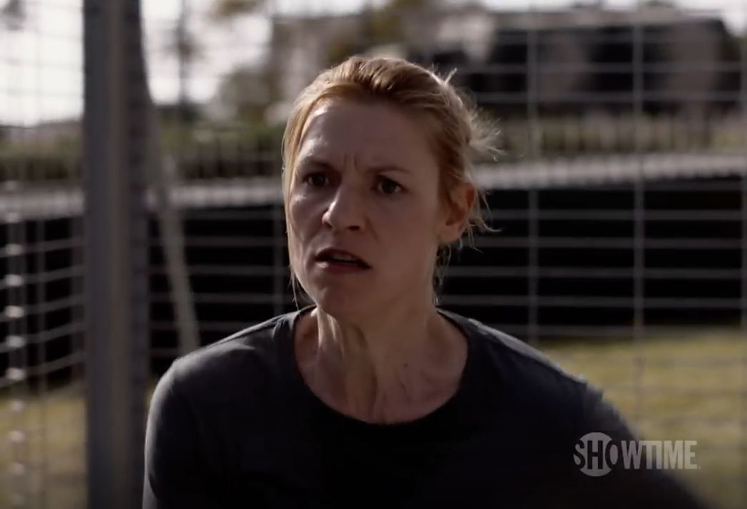 Homeland season 8 first-look trailer sees Carrie on her most dangerous mission