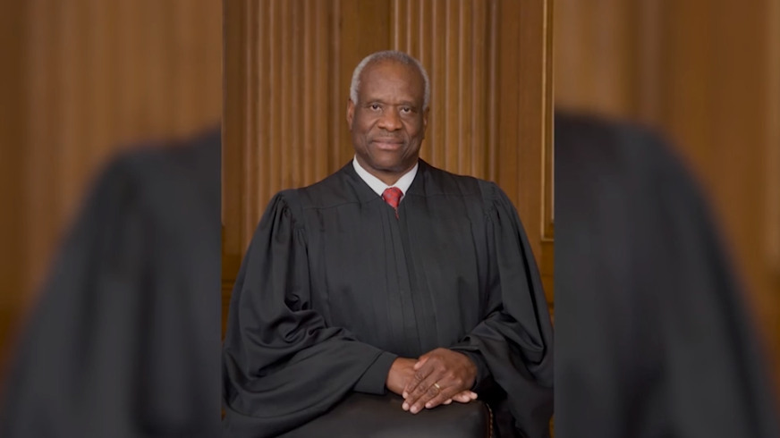 Black History Month Profile: Clarence Thomas