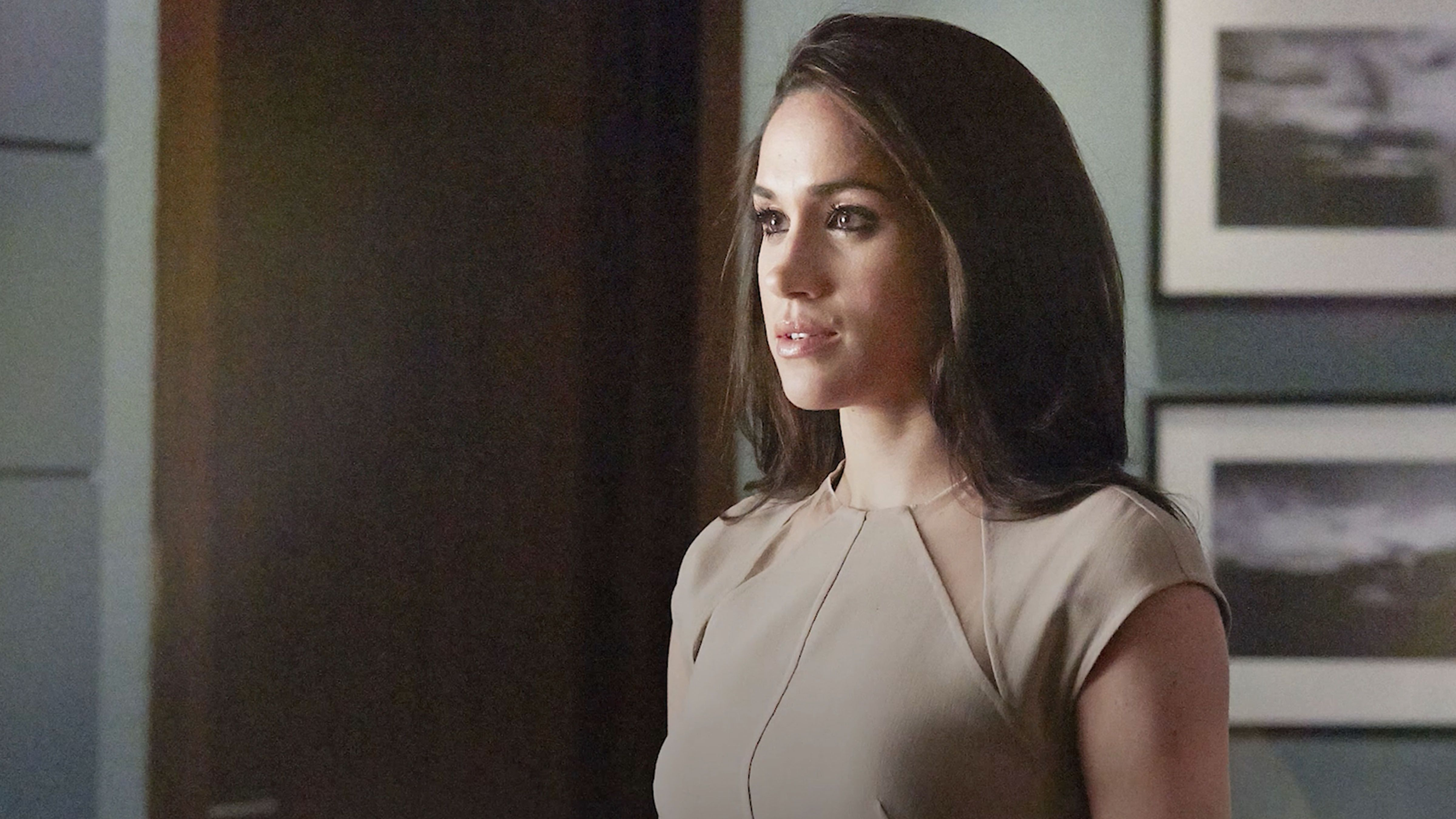 Meghan Markle's Personal Makeup Artist Reveals the Secret to Her Perfect Brows