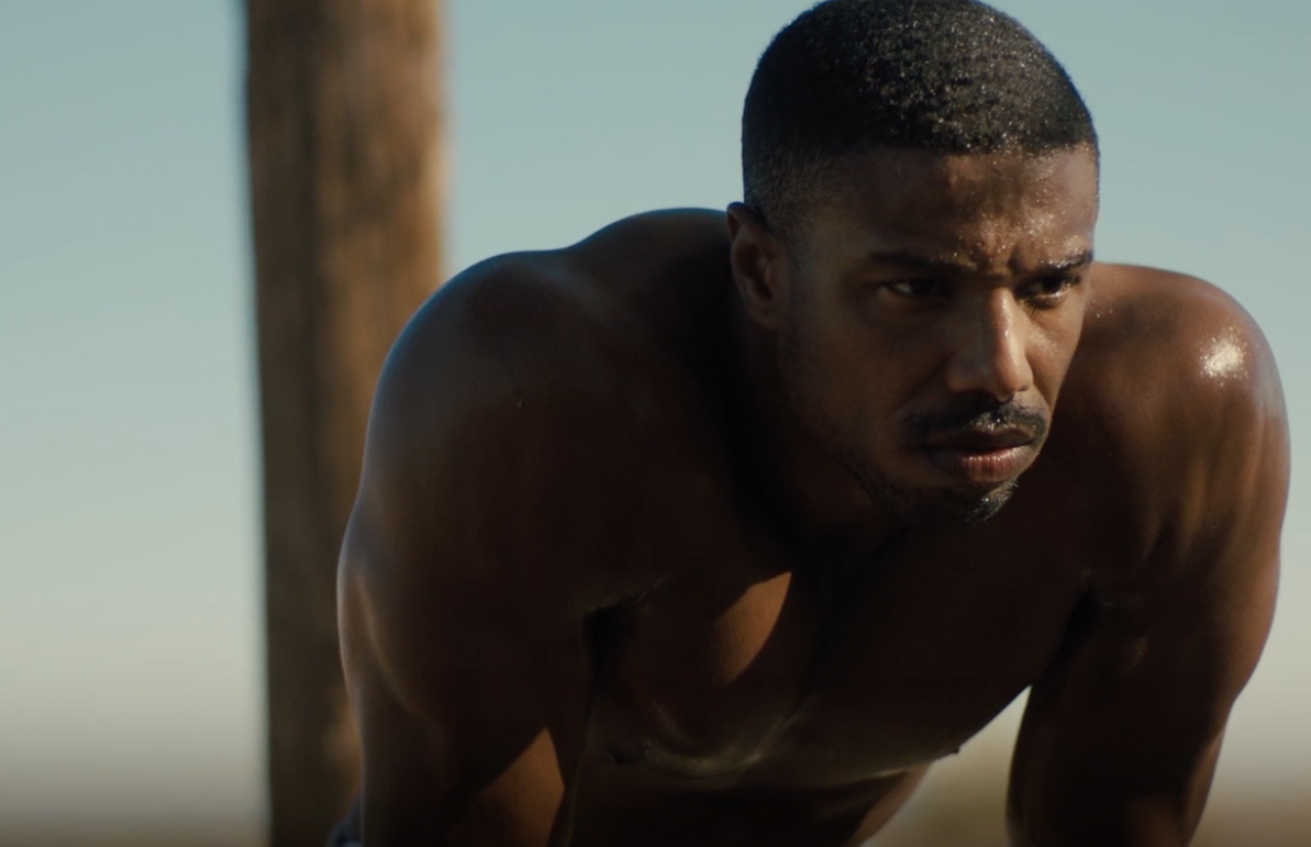 Creed 3 Michael B Jordan Nos Cuenta En Exclusiva Su Argumento Para La Secuela El Final De Creed 2 Explicado