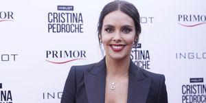 Cristina Pedroche, Dabiz Muñoz, maternidad, Pedroche se casa, matrimonio, baja maternal,