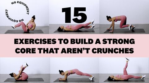 27 Flat Stomach Exercises For Rock Solid Abs