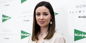 Dafne Fernández, actriz, maternidad, dia de la madre, Jon, Woman Limited, Mario Chavarría