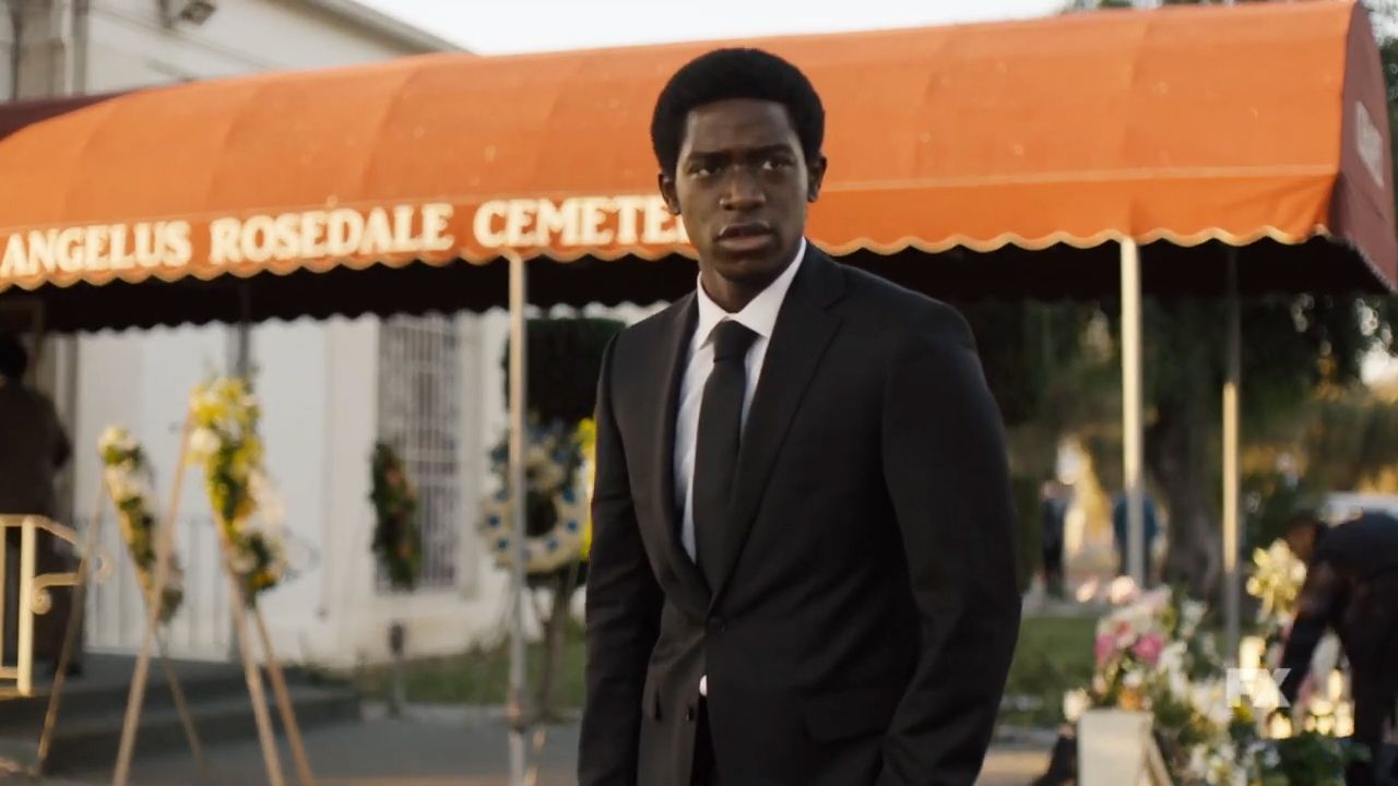 Franklin Is Back!!  Snowfall Season 4 Official Trailer Has Dropped [VIDEO]