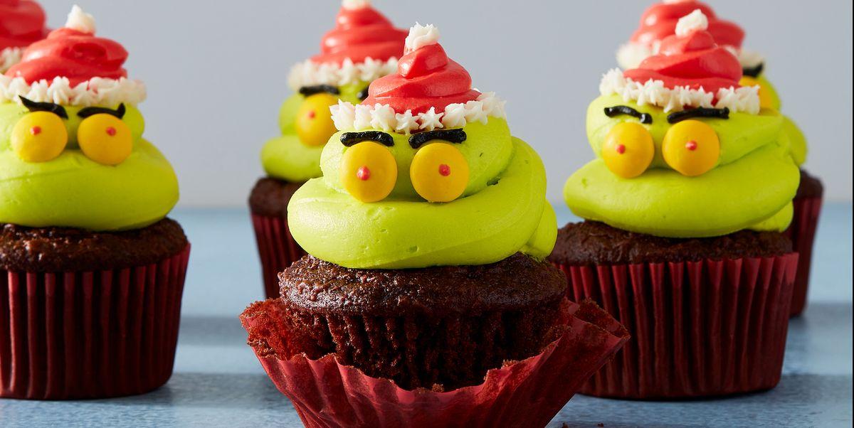 Kranky Cupcakes
