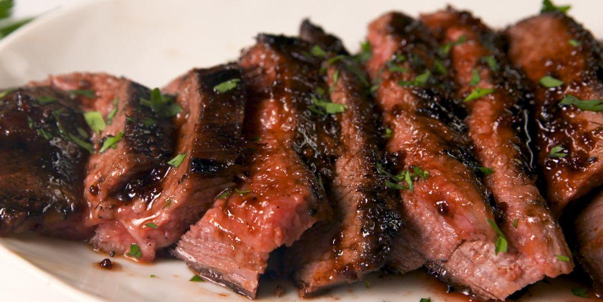 Best Cajun Butter Steak Recipe How To Make Cajun Butter Steak