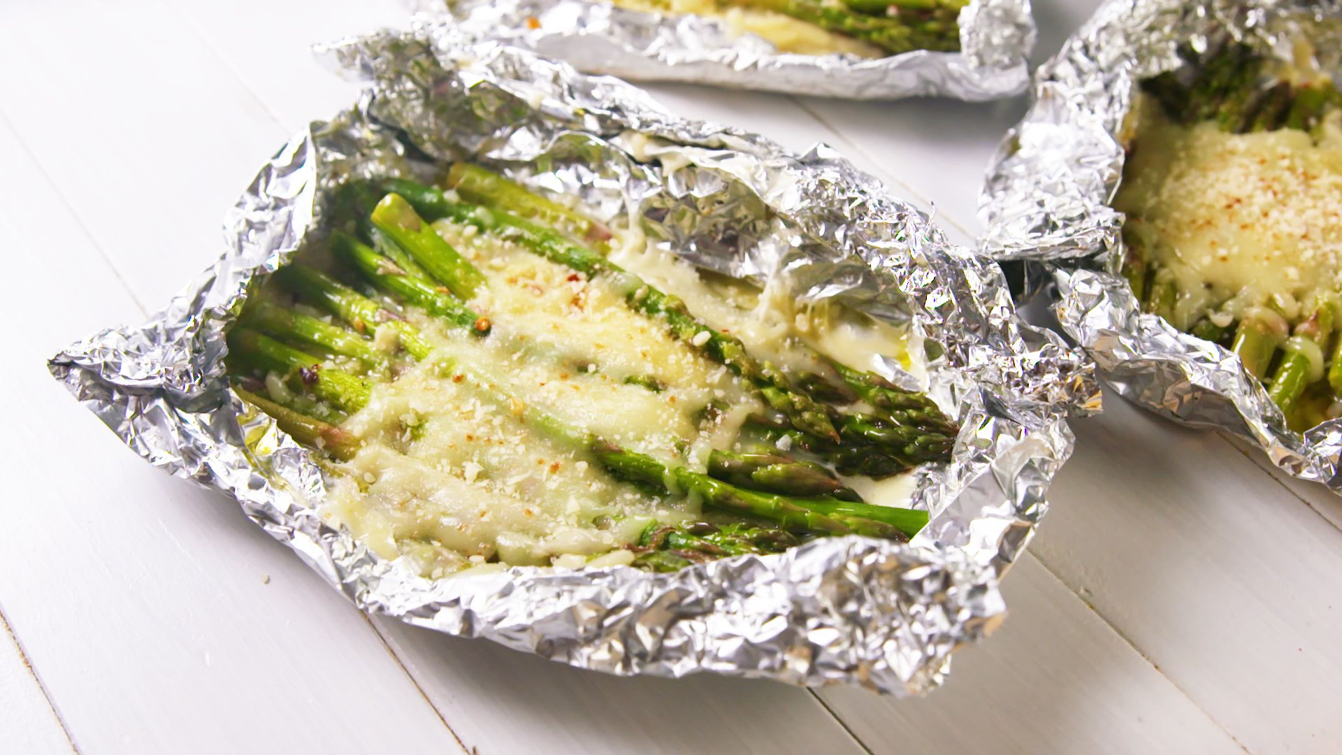 30+ Easy Campfire Foil Packet Recipes - Best Camping Meals