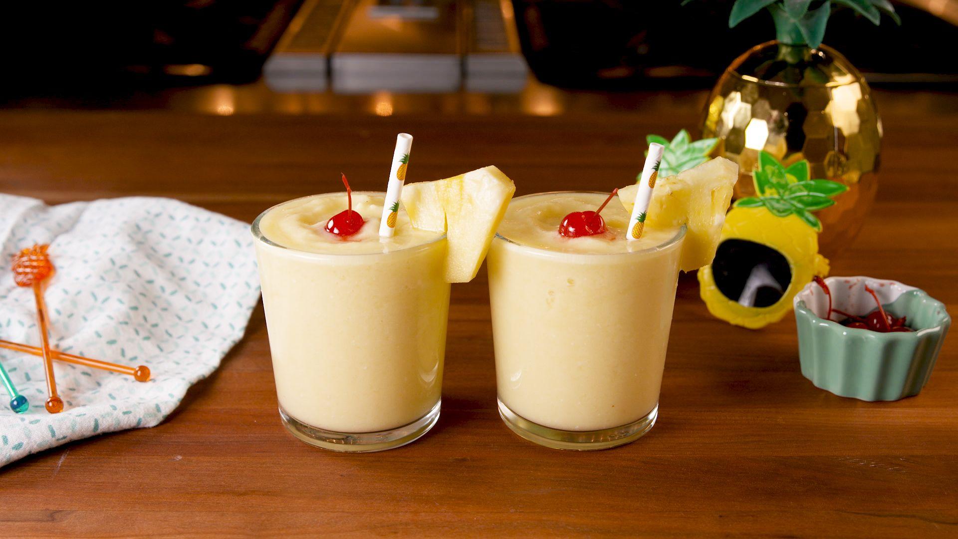 Dole Whip Lemonade