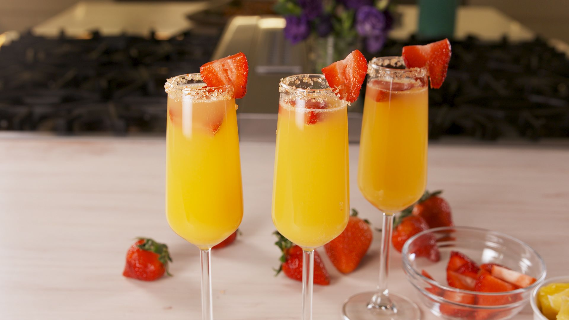 You'll Want This Easter Champagne All Year Long