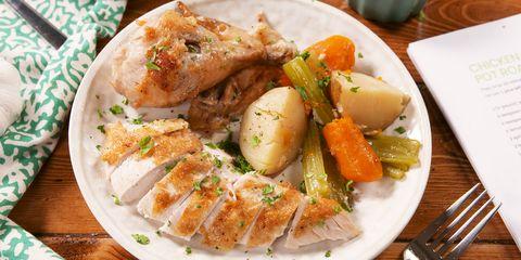 Dish, Food, Cuisine, Ingredient, Meat, Chicken meat, Produce, Comfort food, Staple food, Recipe,
