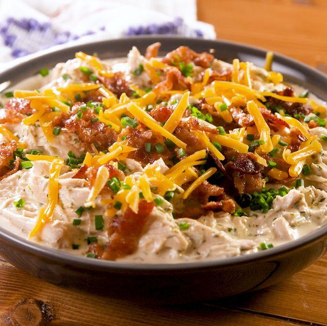 20 Easy Keto Crockpot Recipes Ketogenic Slow Cooker Meals