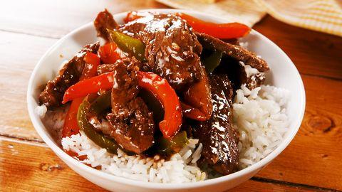 Best Pepper Steak Recipe How To Make Pepper Steak