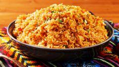 Best Spanish Rice Recipe - How To Make Spanish Rice