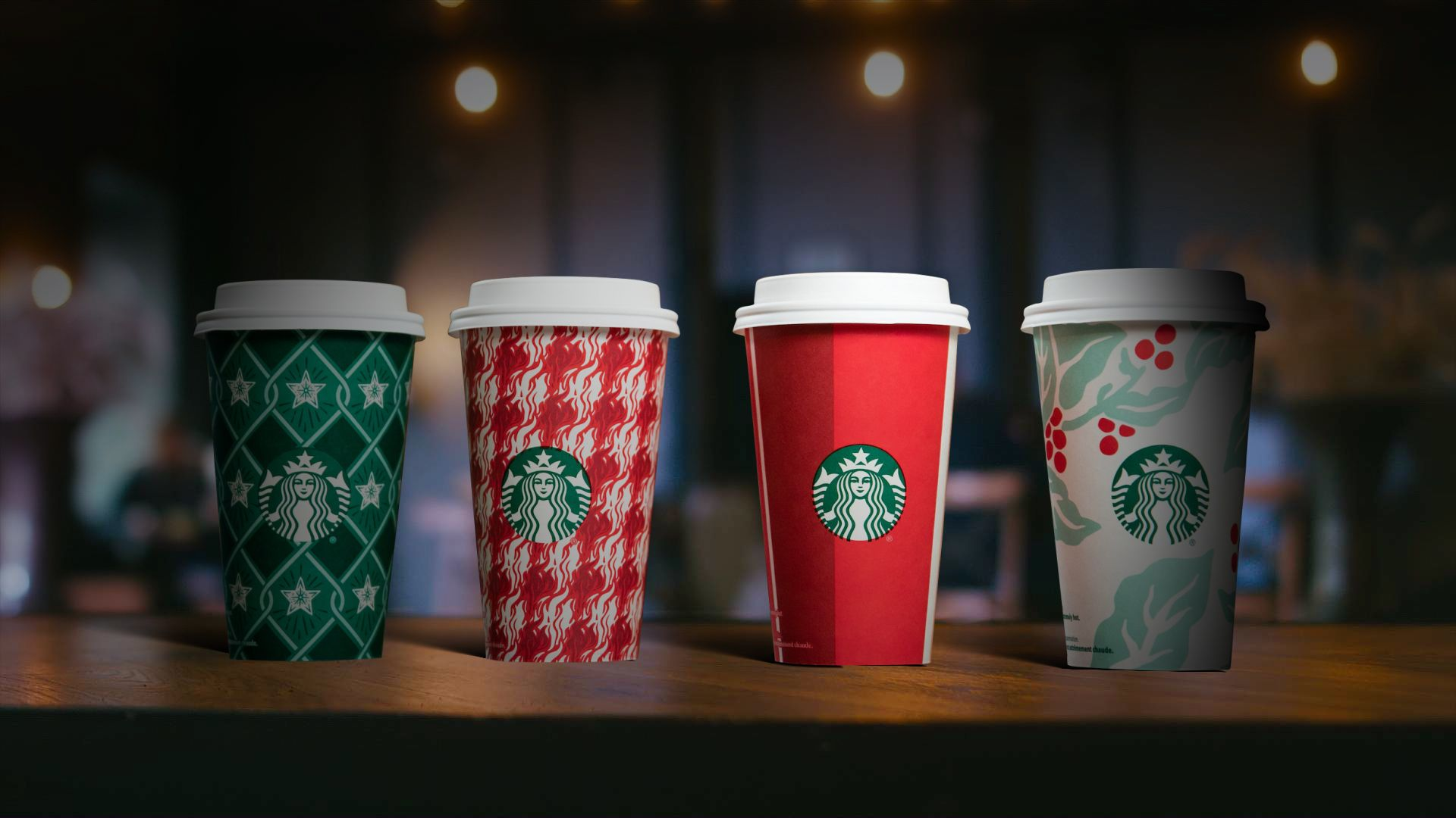 Tomorrow Is Starbucks' Happiest Hour Of The Year, So Plan Your Errands Accordingly