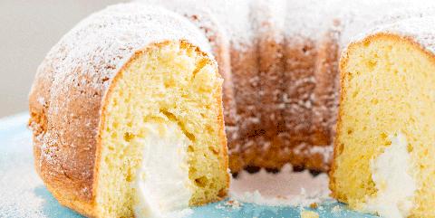 Twinkie Cake — Delish.com