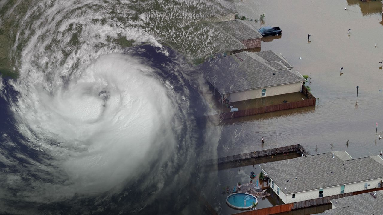 DFTM Hurricane Katrina 15 years later