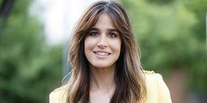 Isabel Jiménez, periodista, Sara Carbonero, baja maternal, renuncia a la baja maternal, Slow Love, marca de moda Slow Love