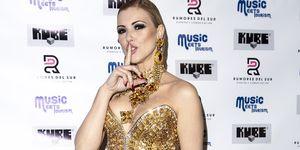 Mª Jesús Ruiz , María Jesús Ruiz, GH Dúo,cantante, debut cantante, single Mi fuego Mi Fuego mª Jesus, Julio Ruz