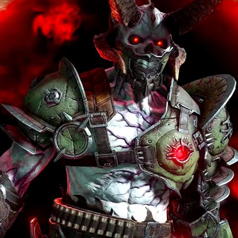 doom eternal trailer