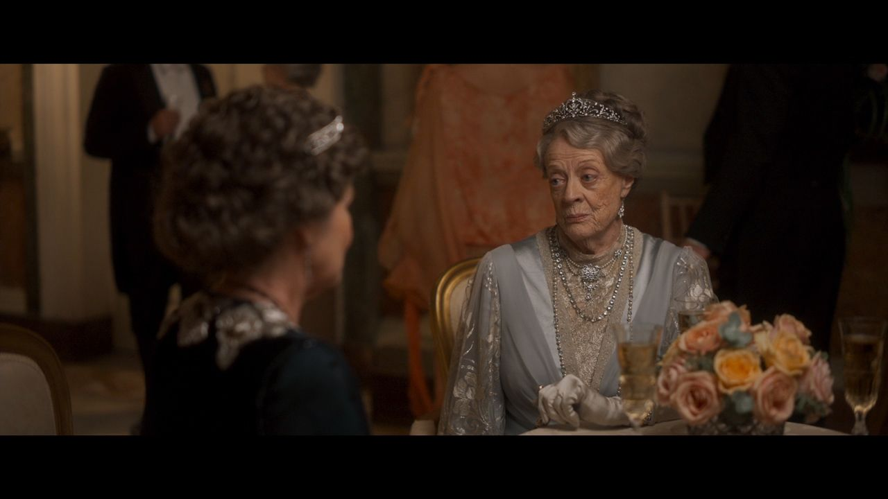 The Latest Downton Abbey Sneak Peek Reveals Major Spoilers About the New Movie