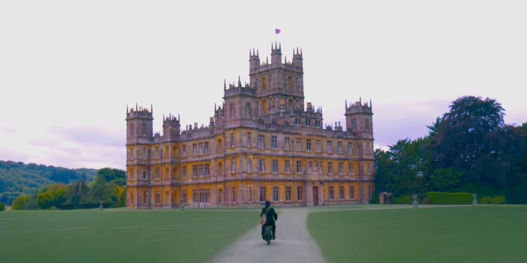Here's how to watch Downton Abbey online