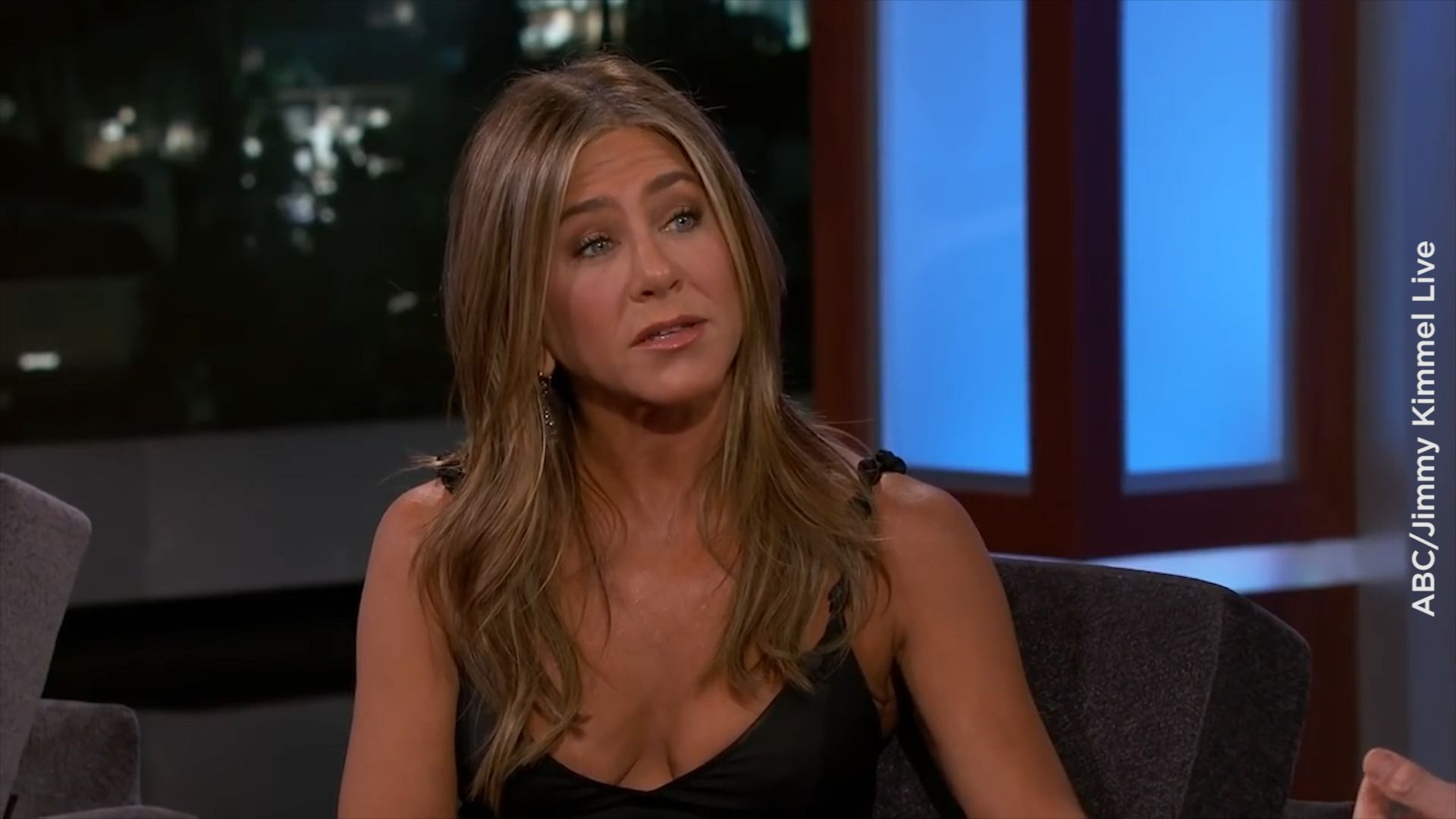 Jennifer Aniston Had A Secret Instagram Account Before Launching Official Profile