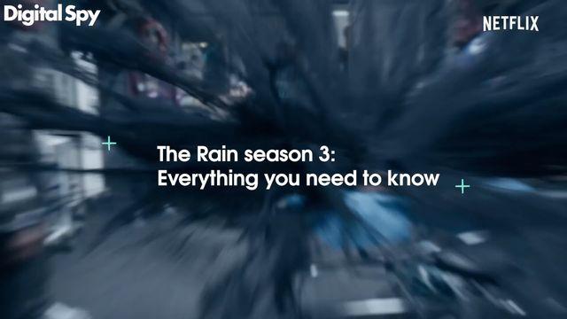 The Rain season 3: Cast, release date and plot