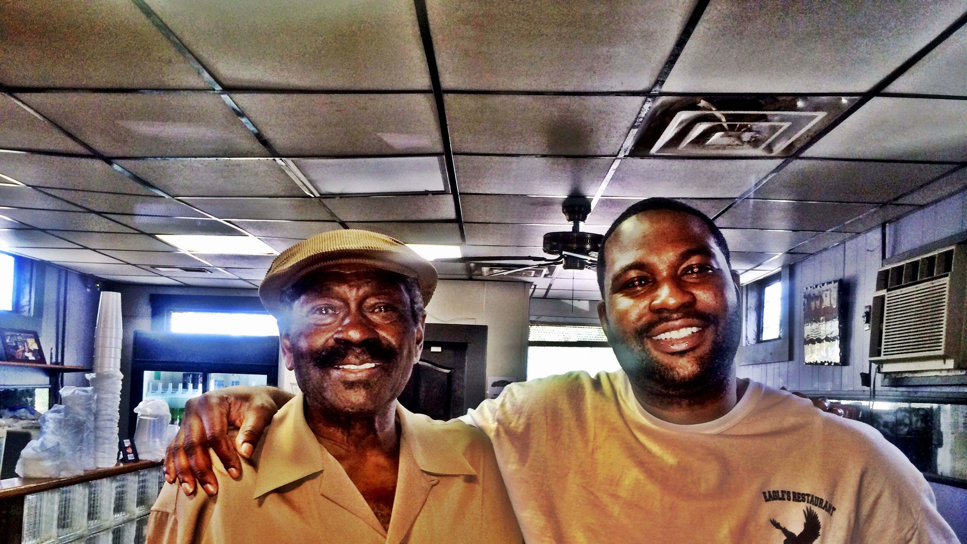 Former owner of iconic Birmingham restaurant passes away