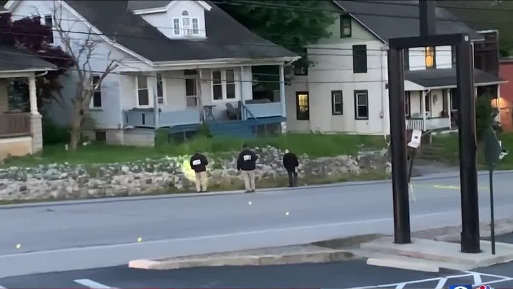 Pennsylvania State Police investigating police incident in East Lampeter Township