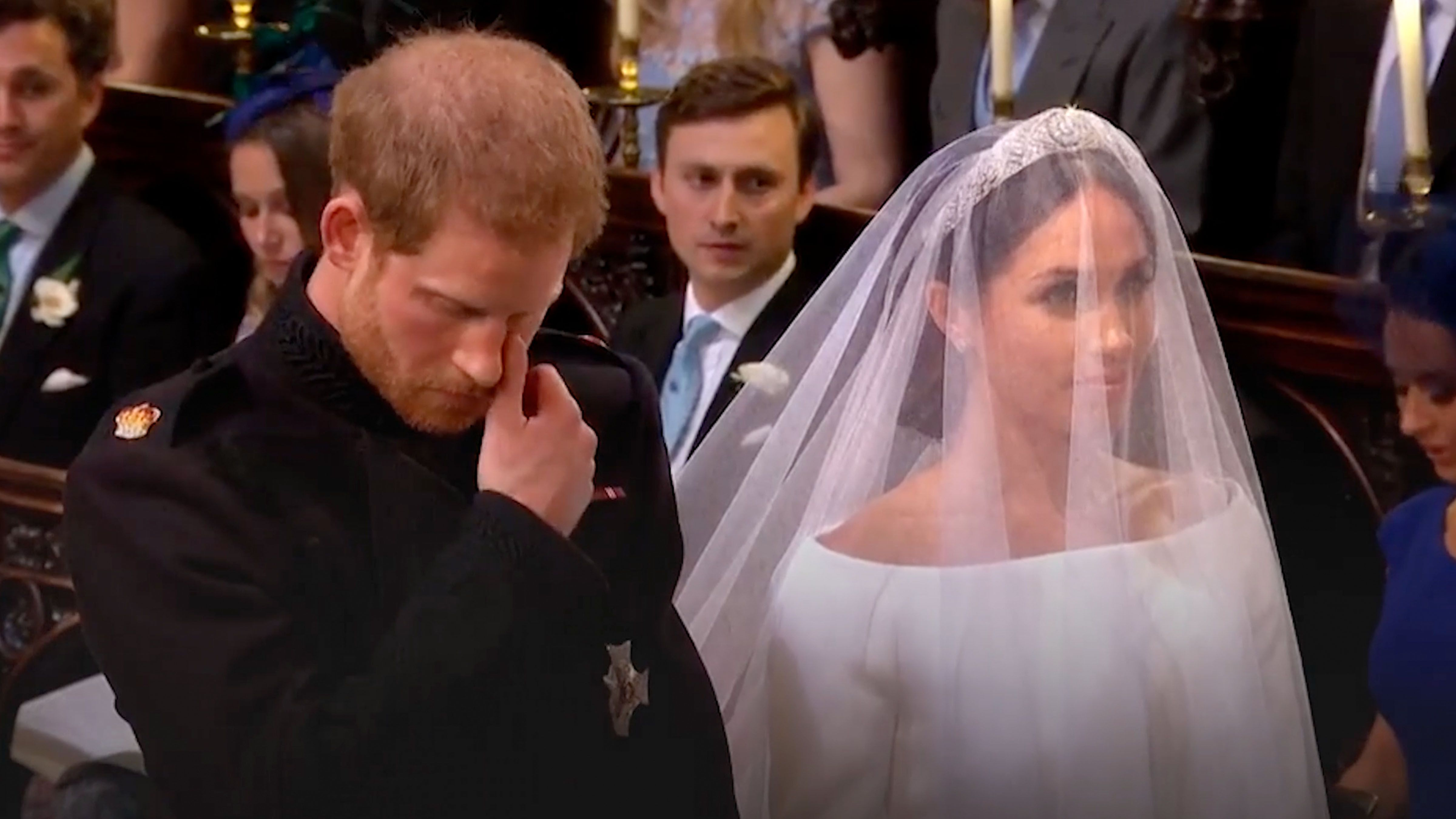 Meghan Markle and Prince Harry Gave Each Other Incredibly Romantic Gifts for Their Second Anniversary