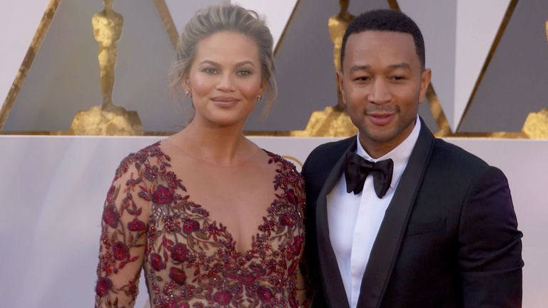 Here Is How John Legend And Chrissy Teigen's Casual Hookup Turned Into True Love