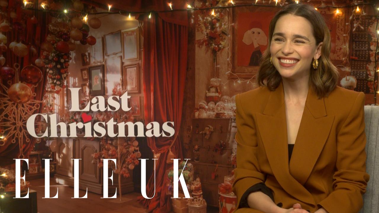Emilia Clarke Discusses Pressure To Perform Nude Scenes After 'Game Of Thrones'