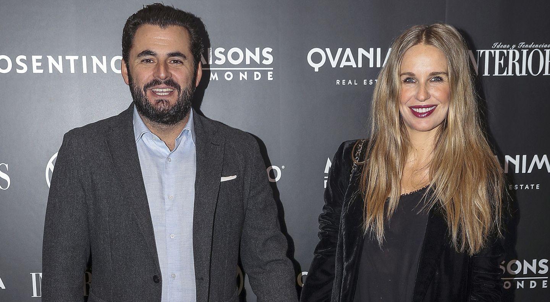 Emiliano Suárez y Carlota Baleztena están pasando por unos momentos muy duros