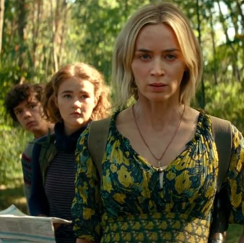 A Quiet Place 2 faces another long delay