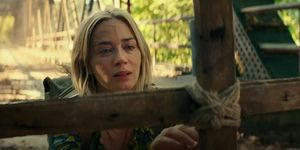 Emily Blunt, A Quiet Place Part 2