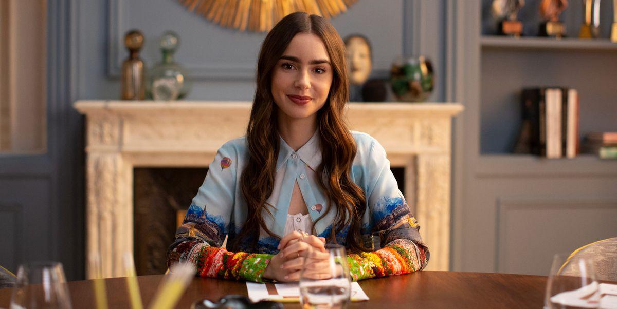 Emily in Paris' Temporada 2: fecha, estreno y reparto en Netflix