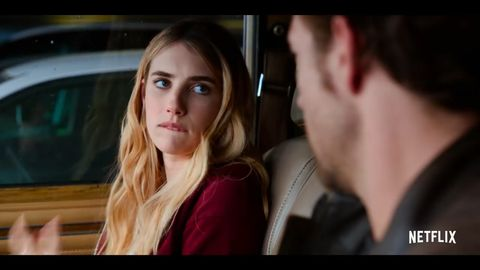 Holidate Review Is Emma Roberts Netflix Rom Com Worth A Watch