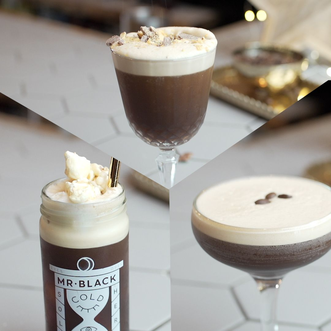 Three impressive espresso martini recipes that are actually so easy