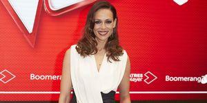 Eva González, La Voz, Cayetano Rivera, Lourdes Montes, Eva y Lourdes se llevan mal, cuñadas famosas