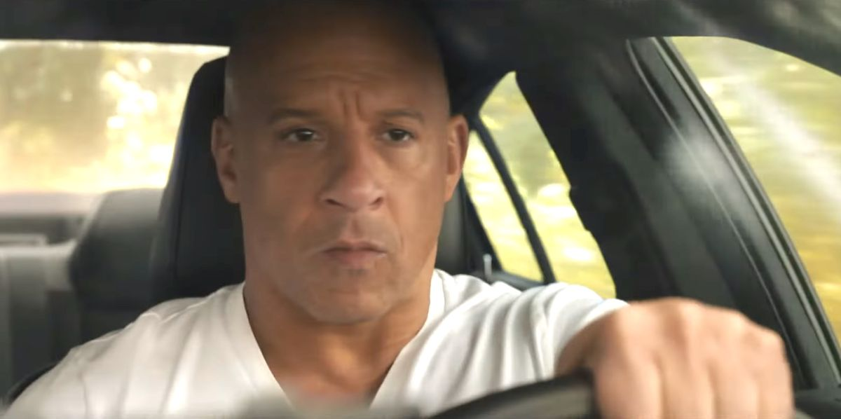 Fast & Furious star Vin Diesel discusses the reasons the series is ending - digitalspy.com