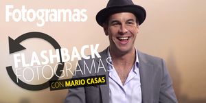 Flashback Fotogramas Mario Casas