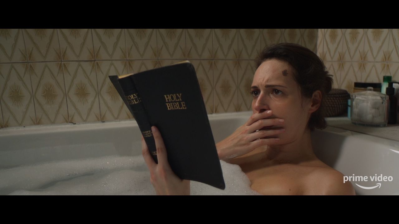 """Fleabag's hot priest Andrew Scott and Phoebe Waller-Bridge have """"exciting plans"""" to work together"""