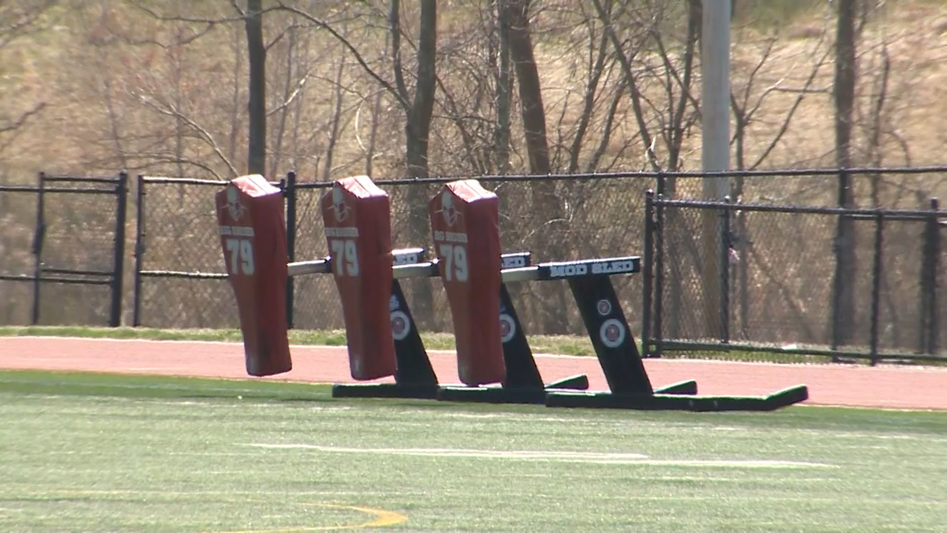 Massachusetts town makes COVID-19 pooled testing mandatory for students in sports, clubs